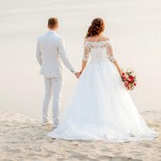 Wedding photographer Olga Nikitina (ranji). Photo of 07.12.2016