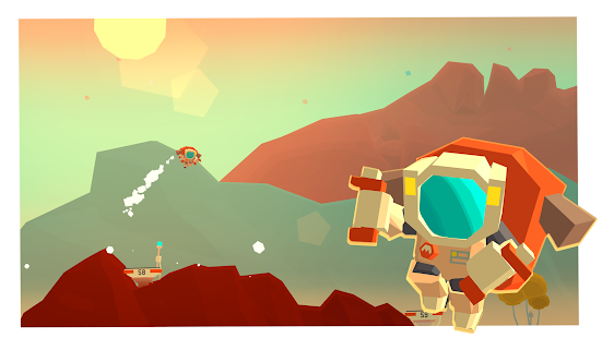 Mars: Mars- screenshot thumbnail