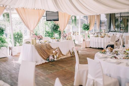 Ресторан для свадьбы «Вега» 2