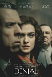 Denial is a movie about lawyers