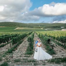 Wedding photographer Anna Krigina (Krigina). Photo of 05.08.2018