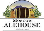 Logo for Moscow Alehouse