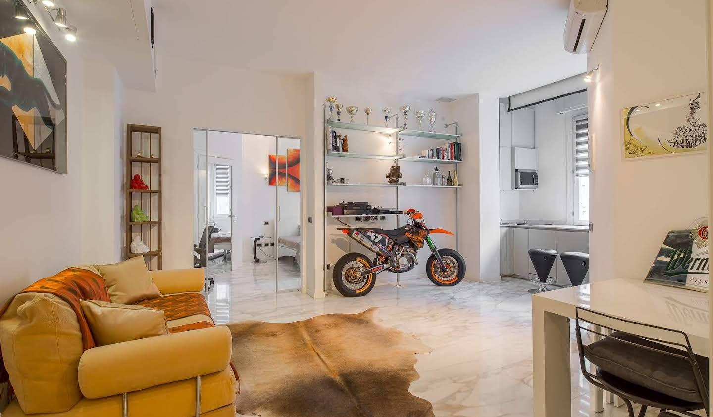 Appartement Milano
