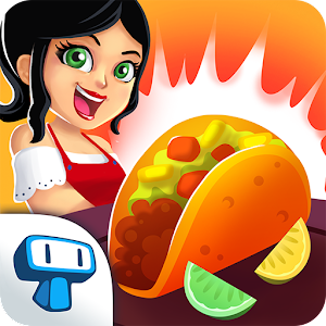 My Taco Shop – Store Manager for PC and MAC