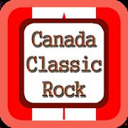 Canada Classic Rock Radio