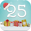Christmas Countdown 2017 icon