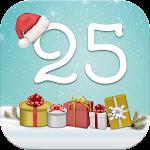 Christmas Countdown 2018 Icon
