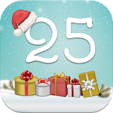 Christmas Countdown (with Advent Calendar) file APK Free for PC, smart TV Download