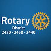 Rotary District 2420-2430-2440