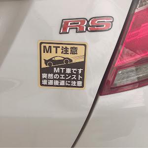 フィット GK5 のカスタム事例画像 sakiさんの2019年11月12日20:21の投稿