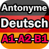 Antonyme German Exercise