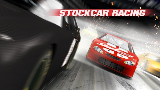 Stock Car Racing APK Download Latest Version For Android