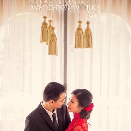 Wedding photographer Steven Yam (stevenyam). Photo of 17.07.2014