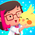 Animal Rescue - Pet Shop and Animal Care Game icon