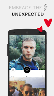 Pure, the hookup app- screenshot thumbnail