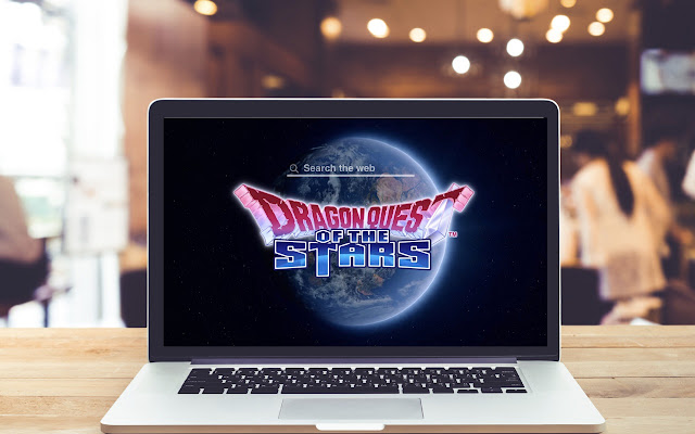 Dragon Quest Of The Stars HD Wallpapers Theme