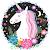 Unicorn Cartoon Theme file APK for Gaming PC/PS3/PS4 Smart TV