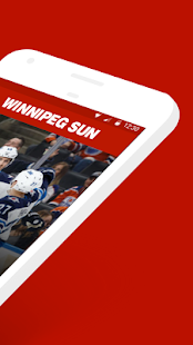 Winnipeg Sun – News, Entertainment, Sports & More- screenshot thumbnail