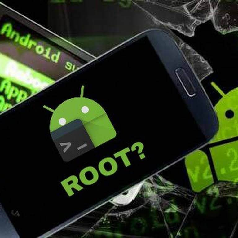 Android Phone Root Services Now Available Remotely - Phone
