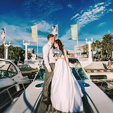 Wedding photographer Mariya Shevchenko (bogema). Photo of 01.02.2018