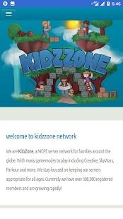 KidzZone Companion - náhled