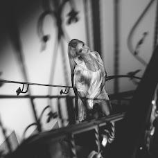 Wedding photographer Natalya Cimbal (Natalyana). Photo of 14.11.2017