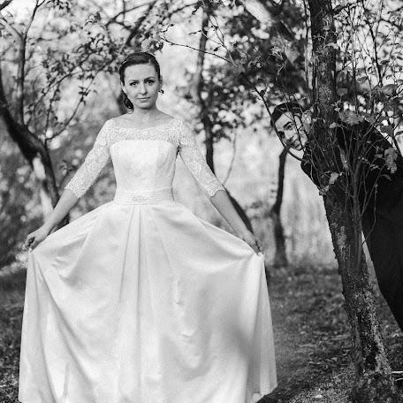 Wedding photographer Krzysztof Piątek (KrzysztofPiate). Photo of 05.01.2018