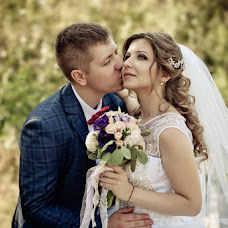 Wedding photographer Talinka Ivanova (Talinka). Photo of 22.09.2017