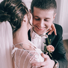 Wedding photographer Anastasiya Spivak (superspivak). Photo of 30.01.2017
