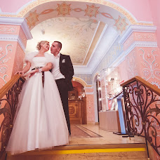 Wedding photographer Irina Rumyanceva (irrum). Photo of 02.05.2013