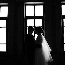Wedding photographer Anastasiya Komyagina (AKom). Photo of 14.11.2017