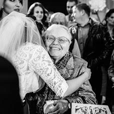 Wedding photographer Pavel Krukovskiy (pavelkpw). Photo of 21.08.2017