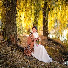 Wedding photographer Olga Khayceva (Khaitceva). Photo of 30.12.2015