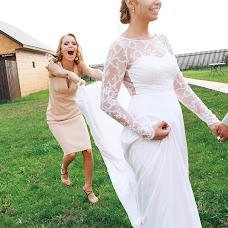 Wedding photographer Olga Ivushkina (OlgaIvushkina). Photo of 15.09.2016