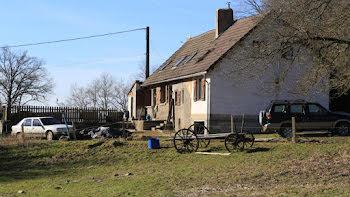 maison à La Tagnière (71)