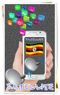 TV Uganda - náhled
