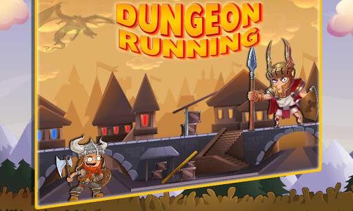Dungeon Running 1.2 screenshots 11