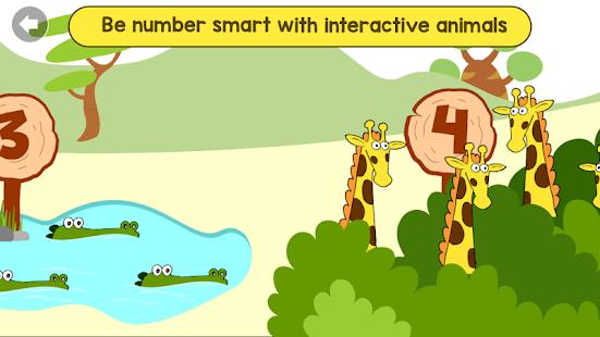 Kindergarten Kids Learning : Educational Games - náhled