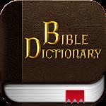 The Gospel Dictionary Icon