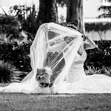 Wedding photographer Alejandro Souza (alejandrosouza). Photo of 15.02.2018