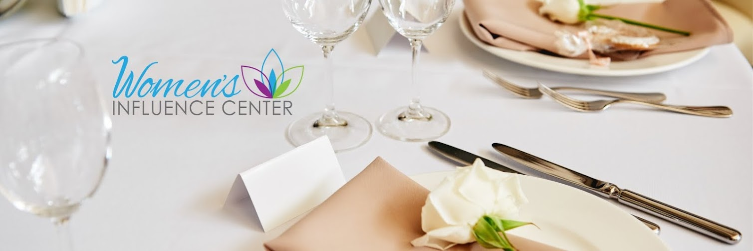 Ignite Your Influence 4th Annual Women's Award Dinner