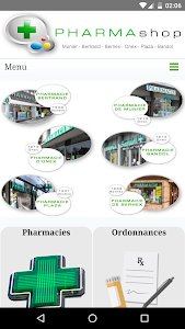 PHARMAshop App screenshot 4