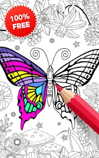 Animal Coloring Book for Adult - Android Apps on Google Play