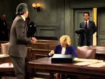The Law Club