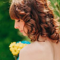 Wedding photographer Viktoriya Kolomiec (odry). Photo of 12.08.2015
