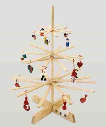 另类圣诞树
