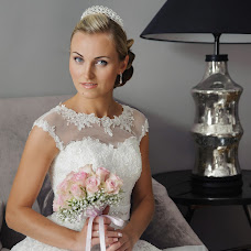 Wedding photographer Olga Venediktova (olgs). Photo of 10.02.2015