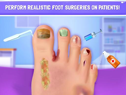 Nail Surgery Foot Doctor screenshot 17