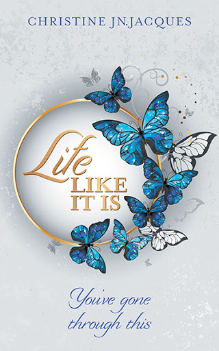 Life Like It Is cover