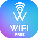 Wifi Hotspot Tethering :Free Mobile Portable Wi-Fi